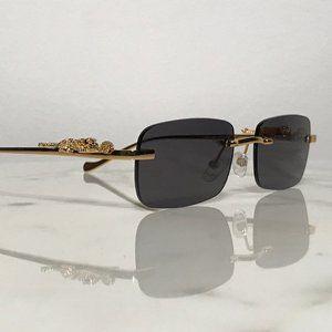 Braglia Glasses Sunglasses Eyeglasses Frame